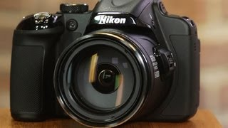 The Nikon Coolpix P600 is a lot of zoom for the money