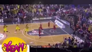 Fenerbahçe Ruhu ( Fenerbahçe - Cska )
