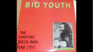 Big Youth  - Salvation Light -