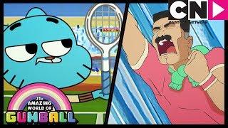 Gumball   The Sweater   Cartoon Network
