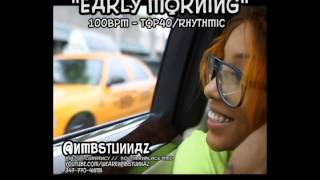 nmbstunnaz early morning promo