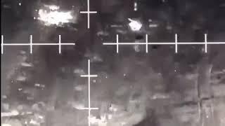 צפו: כוח של צה''ל בעזה נחשף! ירי מלט''ים בתגובה