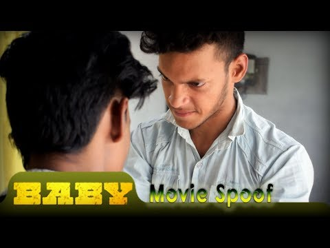 BABY Movie Spoof | We write INDIAN in BOLD & CAPITAL | Bollywood Spoof 2018