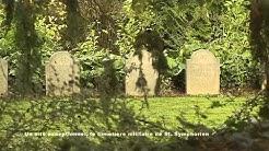 Le cimetière de Saint-Symphorien