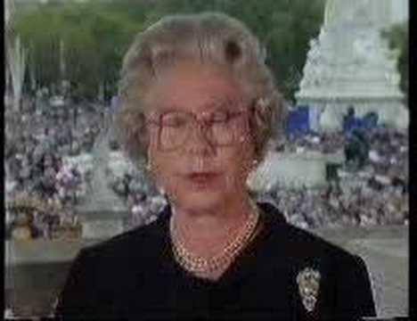 Diana Princess of Wales tribute - YouTube