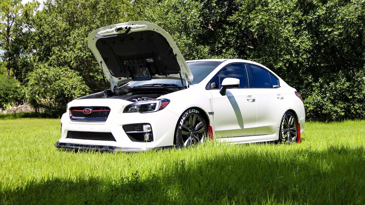 2017 Subaru Wrx Review Perfect Daily Driver