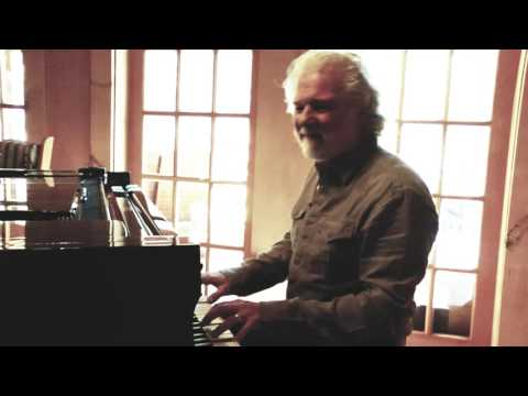 Chuck Leavell plays Jessica