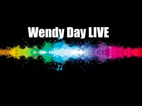 LIVE With Wendy Day #022 | Answering Your Questions Live