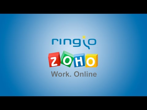 Zoho Click to Call