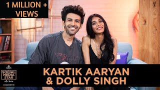 'Social Media Star with Janice' E04 Kartik Aaryan & Dolly Singh