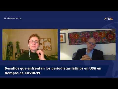 Desafíos que enfrentan los periodistas latinos de USA
