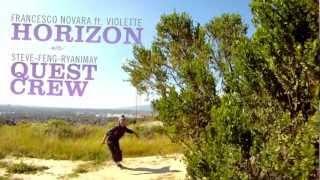 quest crew in horizon by francesco novara ft violette