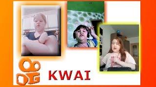 Что эти ''толстые'' дети себе позволяют в KWAI №1