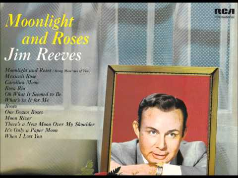 Jim Reeves - Mexicali Rose