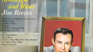Download Jim Reeves - Mexicali Rose MP3 song and Music Video