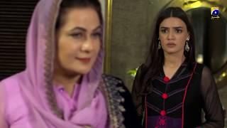 Ramz-e-Ishq   2nd Last Episode 31   Best Scene - 04   Har Pal Geo