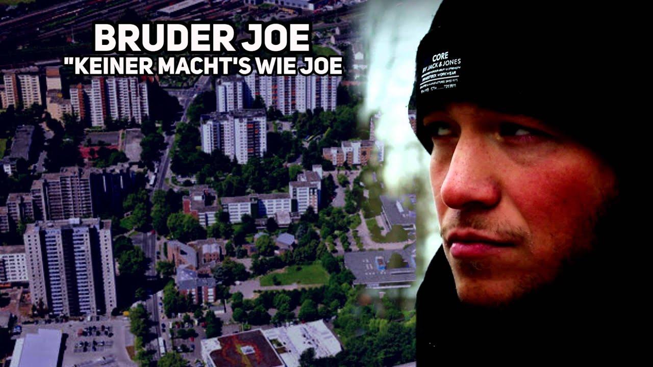 Bruder Joe - Keiner macht's wie Joe (Lyric Video)