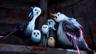 YELLOWBIRD (Gus Petit Oiseau, Grand Voyage) Trailer (F, 2015) - ANIch