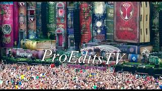 ProEditsTV Music Mix 2  - Mini Party Mix
