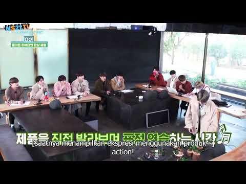 [Sub Indo]Wanna One Go 'Season 3' In Jeju Episode 02