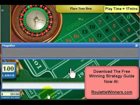 7 Minutes of Live online Roulette. £180 starting stack... from YouTube · Duration:  7 minutes 18 seconds