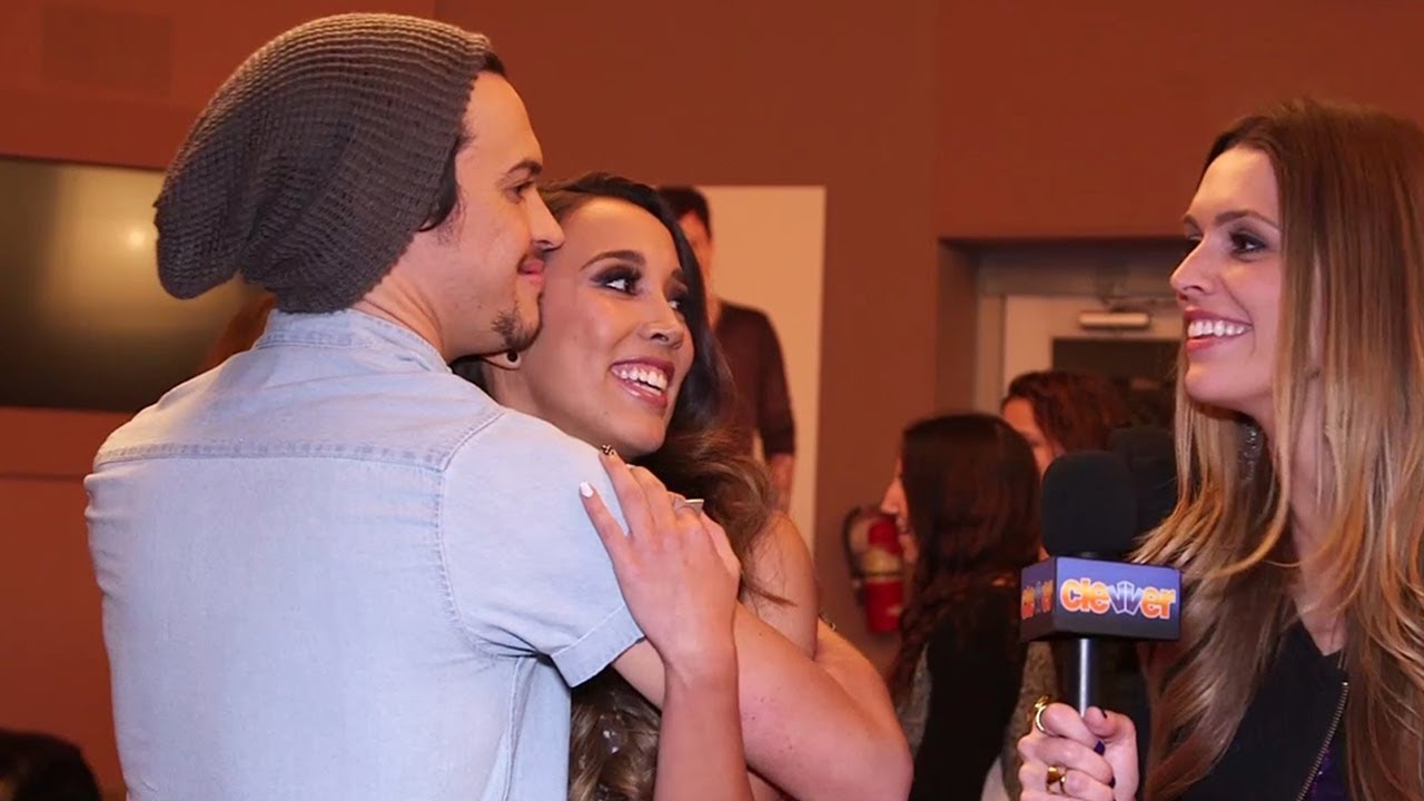 Alex & Sierra Why he s so proud of her