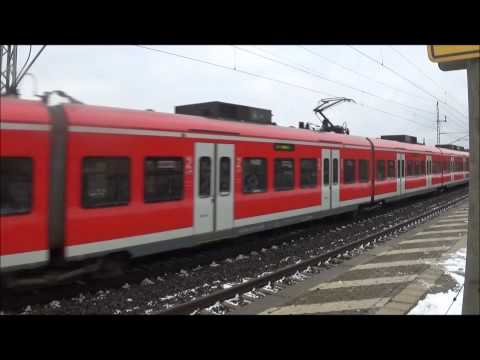 Unterwegs in Hannover
