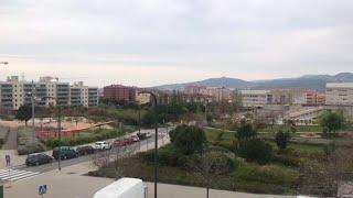 El área metropolitana de Barcelona en confinamiento
