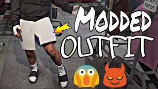 GTA 5 Online - Create Tryhard / RnG Modded Outfit 1.43 (GTA 5 Online CLOTHING GLITCHES)