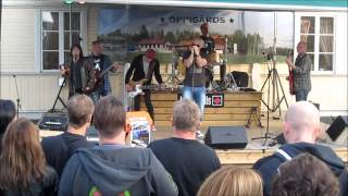 Hedemora Out N´Loud # 2 - Scapegoats