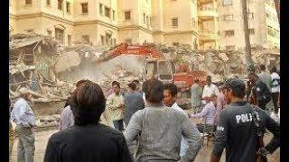 Anti Encroachment Aram Bagh M.A Jinaha Road Karachi