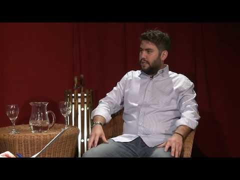 Diálogos JIDETeV 2018 P5B1 Mgter  Facundo González