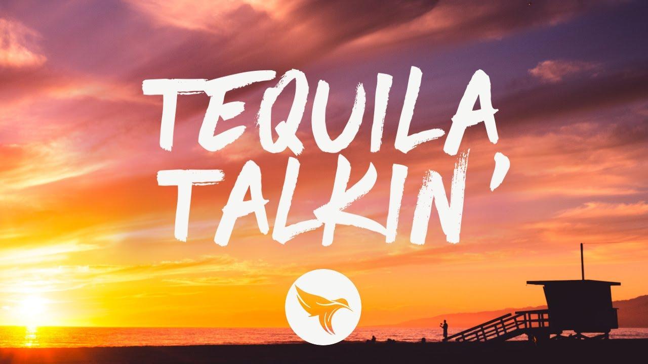Kameron Marlowe - Tequila Talkin' (Lyrics)