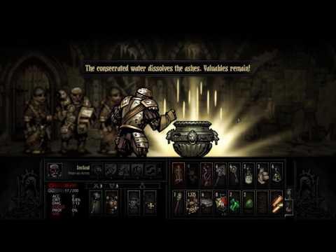 Farming Gold on Darkest Dungeon