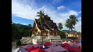 Quoi faire à Luang Prabang ? Suivez l'équipe d'ORLA Tours, Laos