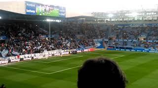Alavés Huesca afición(1)
