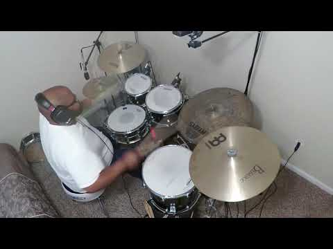 Ntokozo Mbambo - Jehovah Is Your Name (Drum Cover)