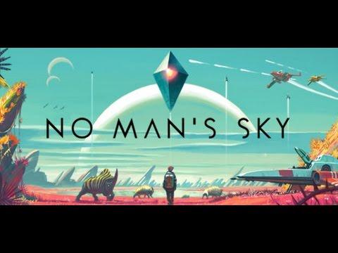 Comienzo en No Man's Sky kon el kone