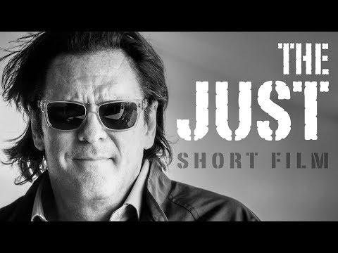 THE JUST  Short Film Feat. Michael Madsen