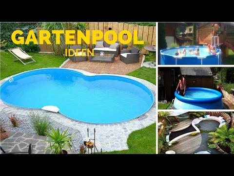 Gartenpool   Kleiner Garten Pool Ideen