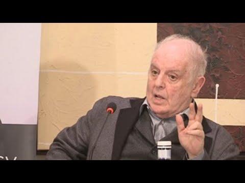 Daniel Barenboim: