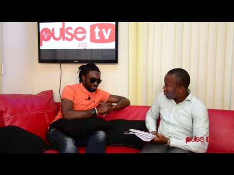Uti Nwachukwu Opens Up On His Career & How He Started Acting | Pulse TV