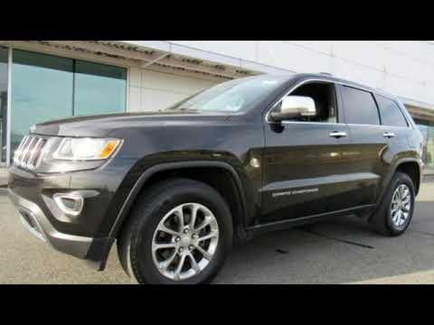 Used 2015 Jeep Grand Cherokee Allentown PA Lehigh Valley, PA #C859589T