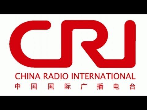 SDR - China Radio International (80's Classic Format)