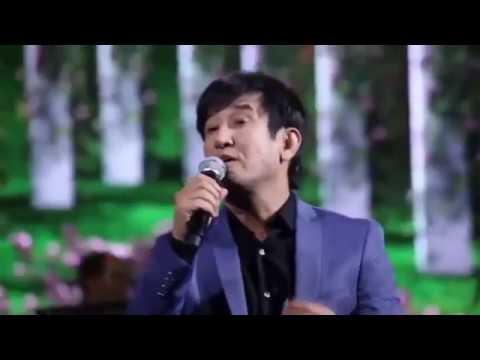 Mahmud Nomozov - Gul bormu   Махмуд Номозов - Гул борму (concert version)