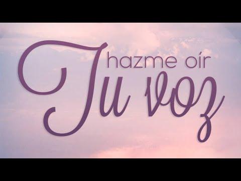 Voz del Corazon ( Piano ) Jaime Ospino - IURD