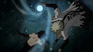 Naruto:Road To Ninja [Nobody Helps] AMV