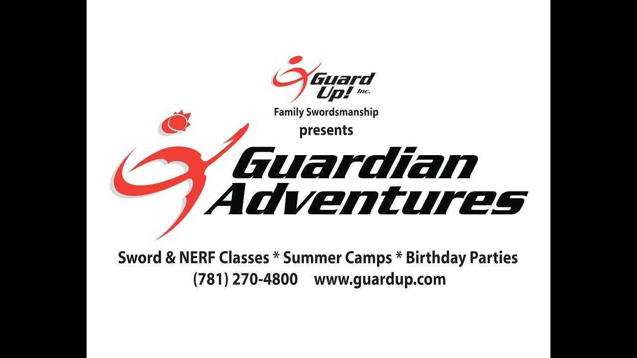 Sword & Fencing Classes, Birthday Parties & STEM Summer Camps