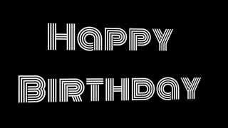 VIOLA TAMM - Happy Birthday