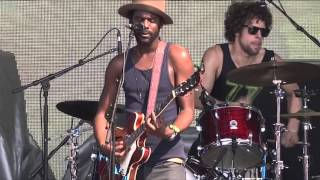 Gary Clark Jr - When My Train Pulls In [LIVE]